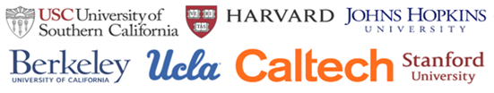 Harvard, UCLA, Stanford, Johns Hopkins, grad school application, graduate school admissions,